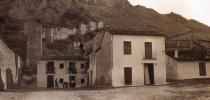 Ajuntament de Xàtiva ARXIÚ SISTERNES-MARBAU