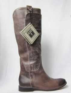 the FRYE riding boots i REALLY WANT