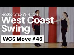 Learn the West Coast Swing Basic Steps for Beginner WCS. In this video, we cover everything you need to know as a Beginner WCS dancer. Swing Dance Moves, Swing Dance Lessons, Swing Dancing, Ballroom Dancing, West Coast Swing Dance, East Coast Swing, Bailar Swing, Swing Online, Social Dance
