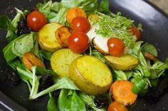 19 Alimentos que dão Energia ao Corpo