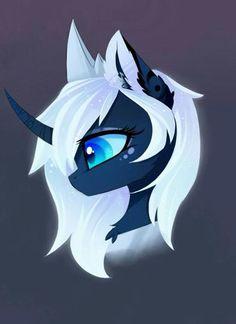 MLP: Princess Luna