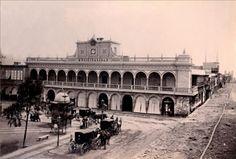 Peru, Taj Mahal, Louvre, Building, Pictures, Travel, Lima, Steampunk, 19th Century