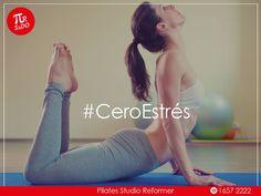#Pilates se centra en la simetría postural, control de la respiración, fuerza abdominal, flexibilidad muscular, movilidad articular y fortalecimiento de todo el cuerpo. #PilatesStudioReformer Inscribete a nuestras clases.
