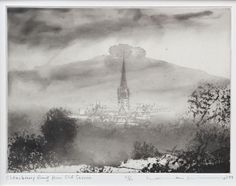 norman ackroyd - Google Search
