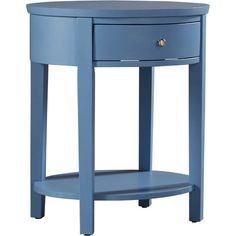 Found it at Wayfair - Woodbrige 1 Drawer Nightstand