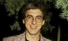 Ramis brought cleverness to silly comedy, form to anarchy, and enjoyed the… Janine Melnitz, Harold Ramis, Ghost Busters, Collage Vintage, American Actors, Comedians, Beautiful Men, Pin Up, Comedy
