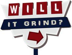 Will It Graind? with the WonderMill Grain Mills