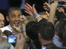 Obama Calls for More Redistribution of Wealth, Declaring: 'I Am My Brother's Keeper'
