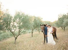 Provence Wedding Editorial at Domaine de la Baume - KT Merry Photography | Destination Weddings Worldwide