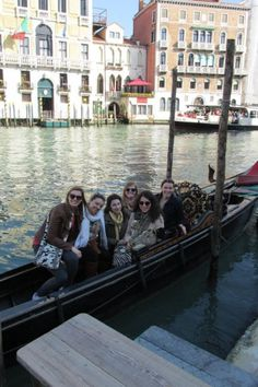 API Study Abroad Blog - I Will See You Soon Italy