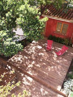 Garden relooking / Slowgarden / Marseille