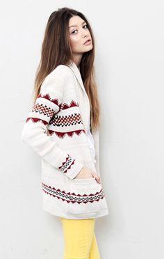 Goddis Mojave sweater