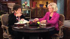 Don't Miss Gloria Copeland and Billye Brim! (Nov 9 - 13 and 16 - 20)