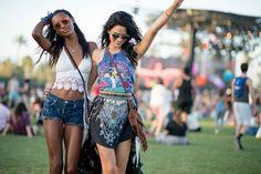 Summer music festival fashion essentials list