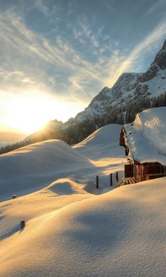 Photo: Good morning sunrise..
