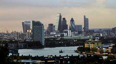 Metropoli mode on - LONDRA. | da Domenico Cirillo