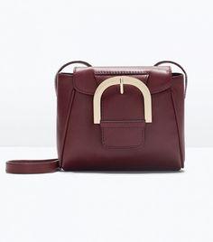 1700452870ef Balenciaga Leather Messenger Bag Balenciaga Handbags