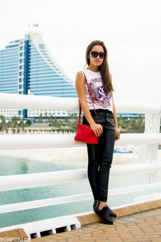 Break My Style | Fashion