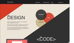 CSS angled stripes