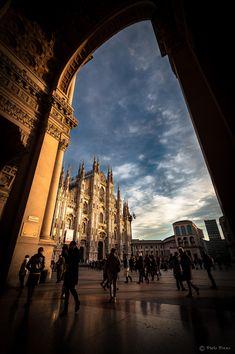 Heart of Milano.. -