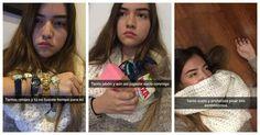 Hace unas semanas compartimos una triste historia de amor que fué compartida por la aplicación de moda entre algunos adolescentes y jóvenes: Snapchat.