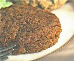 "Anti-candida, Sugar-Free, Gluten-Free, Vegan Easy Breakfast ""Sausage"" Recipe | Diet, Dessert and Dogs"