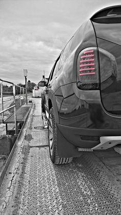 #Dusterforum #Dacia #Duster #4x4 #Mudster #Adventure #Explorer #Arctic #4wd #Offroad #SUV #DaciaDuster #Sweden #Renault #Expedition #DaciaSverige #DaciaDuster4wd #DusterAdventureTeamSE #DusterforumSE #RearLED #Blackandwhite