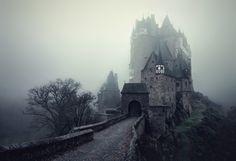 castillo encantado