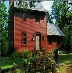 Cute Colonial