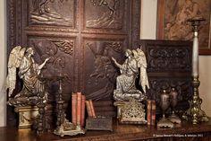 Antique Store Online ~ European Antiques ~ www.inessa.com ~ Antiques, antique accessories