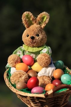Happy easter gift orange rapping reeses plush holiday adds happy hoppy healthy easter easter time reminds of allowing us to negle Gallery