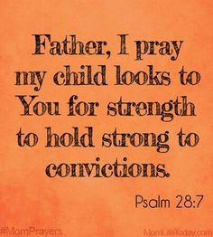 Psalm 28:7
