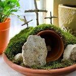 Il giardino della Resurrezione - Mogli & Mamme per Vocazione