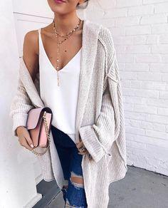 Carat Multi-Strand necklace