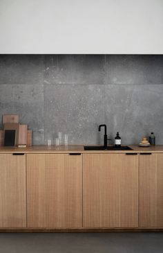 Reform kitchen in Norm Architects' Studio - via Coco Lapine Design blog