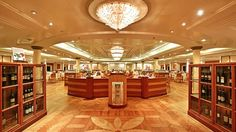 Silversea Cruises Luxuriously Updates Silver Whisper