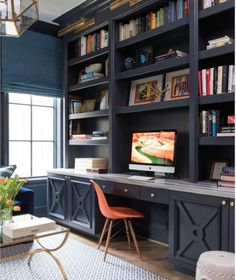 I like the shelves and layout, but not the color