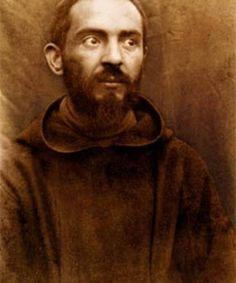 Padre Pio, Sancta
