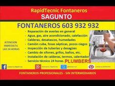 Fontaneros Puerto de Sagunto 603 932 932 Baratos