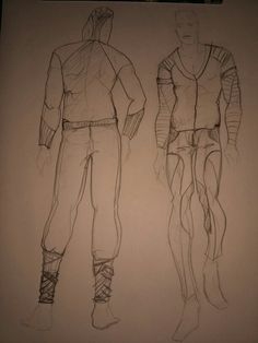 #Ilustración #Moda