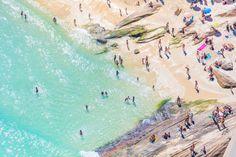 Joatinga Beach Rio d