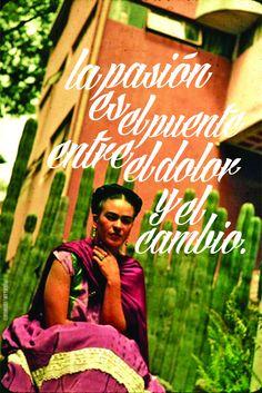 Frida eterna / intervención gráfica 2014
