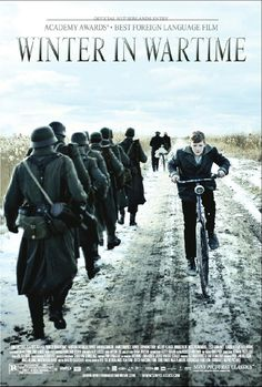 Winter in Wartime Re-pinned by HistorySimulation.com