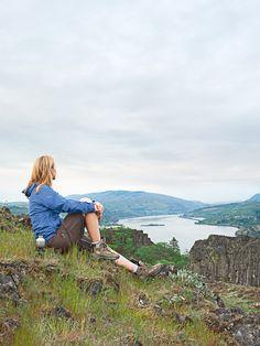 Hikes & Bikes - Portland, Washington, and Coast includes Mt Hood