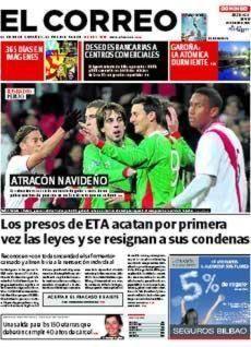elcorreo.com |Bizkaia| diario con las últimas noticias, fotos y vídeos de Bizkaia