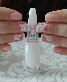 #unaselegantes Finger Art, Magic Nails, Nail Polish Art, Simple Nail Designs, Nail Stamping, Nail Trends, Nail Arts, Nail Tech, Manicure And Pedicure