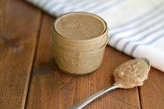 No-Nuts Tigernut Spread (AIP/Paleo/Sugar-Free)