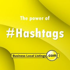 Hashtags, social media, and SEO #blog