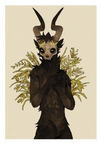 captainhanni: (judges out of the eater came forth meat, and out of the strong came forth sweetness Tag Art, Fantasy Character Design, Character Art, Tier Wolf, Shadow Creatures, Monster Concept Art, Arte Obscura, Creature Drawings, Mythical Creatures Art