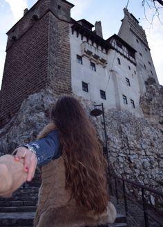 #Followmetotheendofworld ♕  #iubire #dragoste #love #noidoi #passion #TraveltoRomania  #VisitRomania #DraculaCastle #Bran #Transilvania #Brasov #momentos #lovelymemories #xoxo